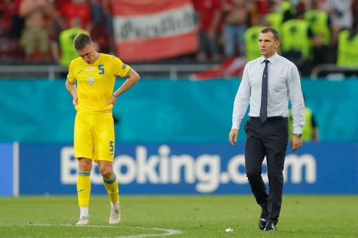 Евро-2020. Хорватия не дала Украине выйти в плей-офф 22 июня, надежда на провал Испании.