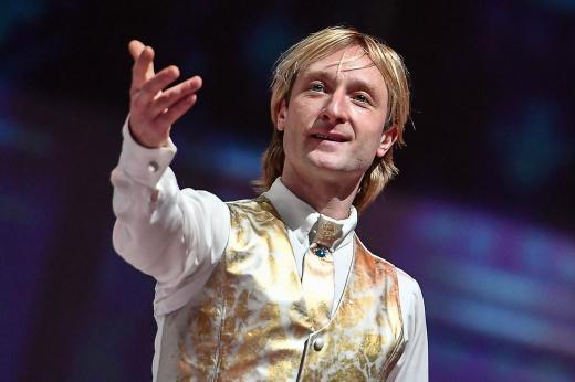 Плющенко похвастался новым сложнейшим четверным Трусовой, но не показал видео