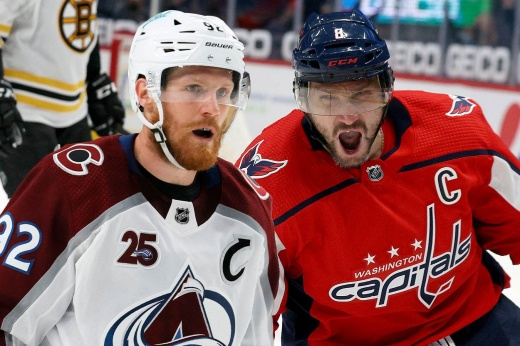 Девять главных свободных агентов этого лета в НХЛ. Что будет с Овечкиным и Ландескогом?