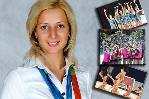 Несчастный талисман. Трагическая история российской гимнастки Лавровой