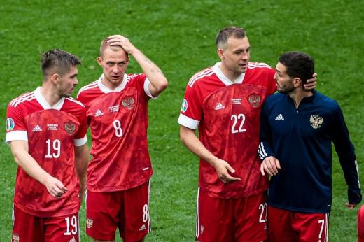 Сборной России хватит и трёх очков? Расклады по выходу в 1/8 финала Евро