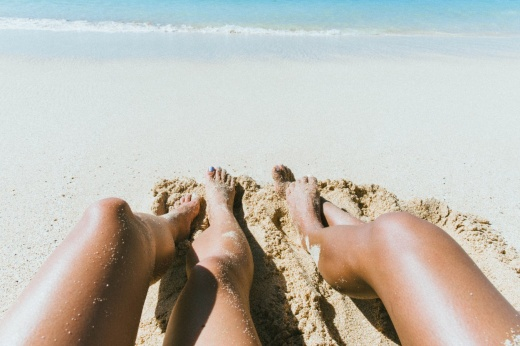 Пляжный сезон: как подготовиться к лету?