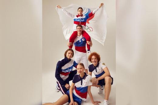 Между западом и востоком: Zasport выпустил олимпийскую коллекцию Tokyo-2020