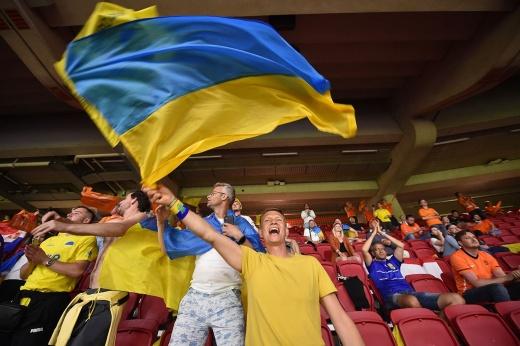 «Русские обделались — это ли не счастье?» На Украине высмеяли сборную России