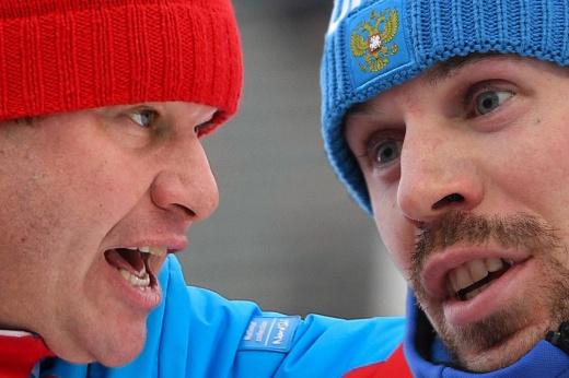 «Накипело! Жду извинений». Почему Губерниев схлестнулся с лыжником Устюговым