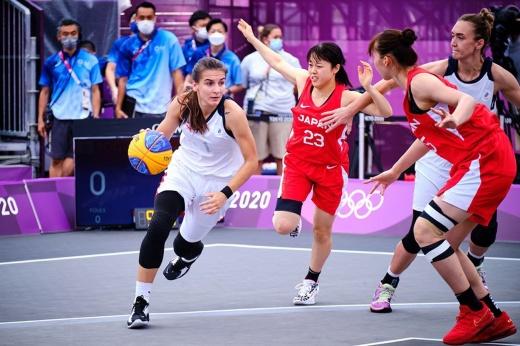 Россию недооценивали, но наши девушки разобрали двух фаворитов Олимпиады. Это было круто!