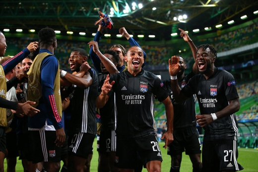 «Лион» — «Дижон». Прогноз: покоритель «Манчестер Сити» ловко начнёт чемпионат Франции
