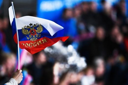 Что пишут в Америке и Европе о сборной России без флага и гимна на ЧМ по хоккею — 2021