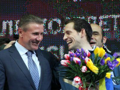Через 21 год в Донецке пал мировой рекорд Бубки!