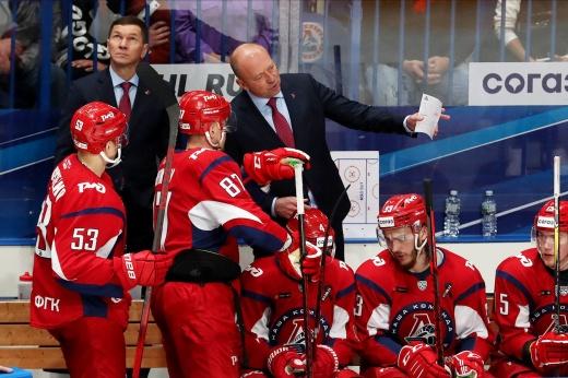 Как стартовал сезон-2021/2022 в КХЛ, что творится в турнирной таблице, мнение экспертов