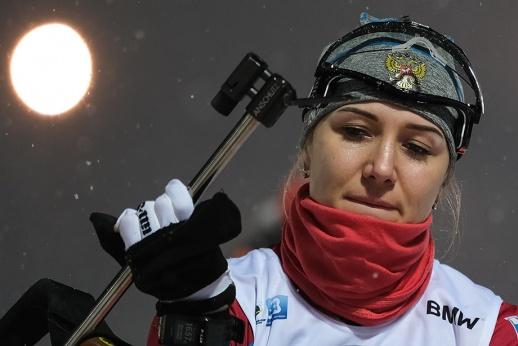 Не виноватая я! В российском биатлоне опять допинг-скандал. Но уже без допинга