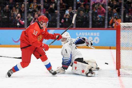15-летний Мичков дважды за матч забил в стиле Свечникова! Как такое возможно?