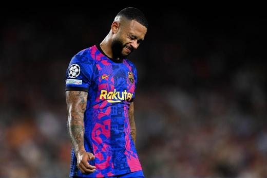 «Барселона» — «Гранада». Это не Лига чемпионов, тут Депай и Педри себя покажут