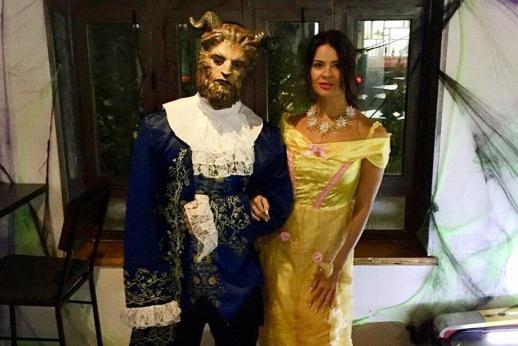 Чудовище, Трамп, принцесса и Бэтмен. Самые горячие костюмы Хэллоуина