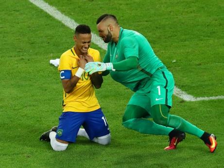 Сказка с идеальным концом. Как Бразилия  выиграла Олимпиаду