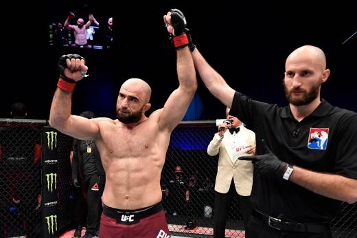UFC 264, Порье — Макгрегор 3, прямая трансляция боя-реванша, Куницкая — Алдана. Онлайн-трансляция