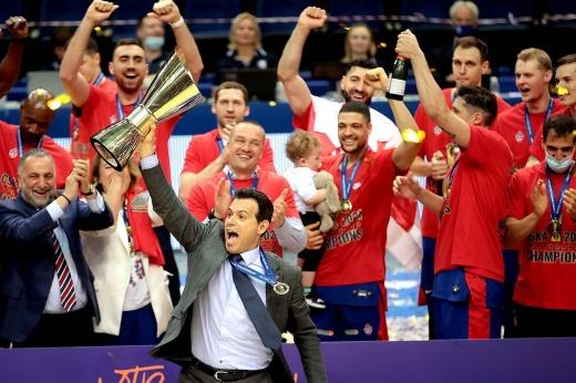 ЦСКА выдал долгосрочный контракт литовскому защитнику Марюсу Григонису — не ошибка ли это?
