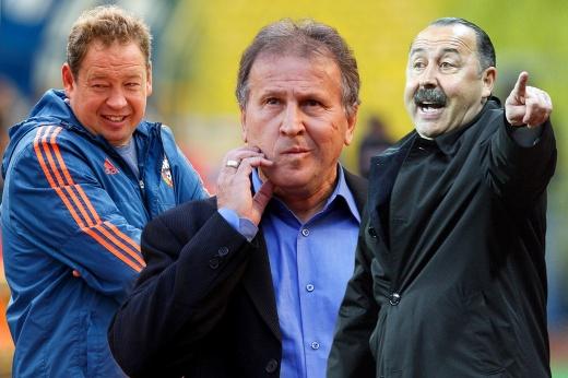 Как уходили тренеры ЦСКА при Гинере. 7 разных историй