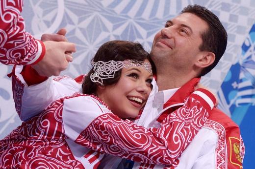 Родители известных российских фигуристов: кем работают мамы и папы Загитовой, Медведевой, Трусовой, Щербаковой