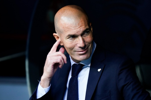 «Реал» летом потратил 300 млн евро. И должен потратить ещё столько же