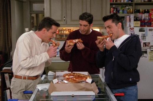 Как приготовить ПП-пиццу: 3 рецепта полезной пиццы