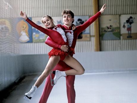 Скандал на Олимпиаде в Солт-Лейк-Сити – почему золото дали российской и канадской парам