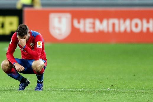 У ЦСКА была очевидная слабость. «Краснодар» ею воспользовался