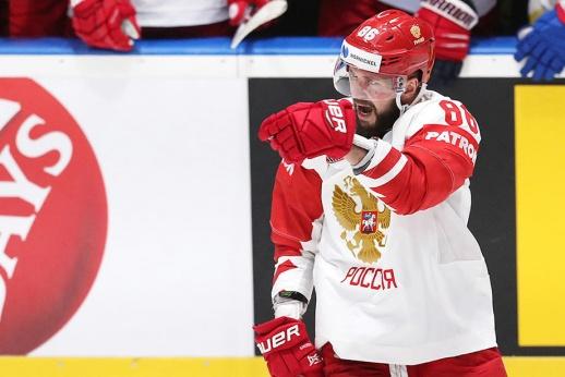 У сборной России всё хорошо. Но поражение от шведов может многое изменить