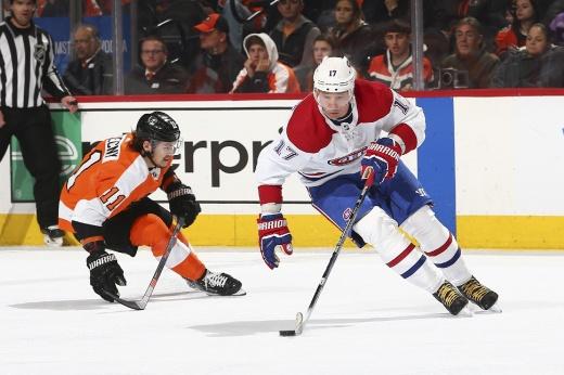 Первый дубль Ковальчука в «Монреале»! Забил в девятку и обошёл Буре по голам в НХЛ