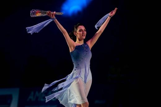 «Девочка настырная и талантливая». Медведева встанет в пару ради возвращения на лёд?