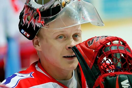 Егор Подомацкий – золотой мальчик «Локомотива». Его карьеру сломала серьёзная травма