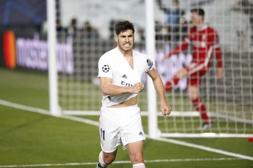 «Реал» – «Ливерпуль» – 3:1, видео голов Винисиуса Жуниора