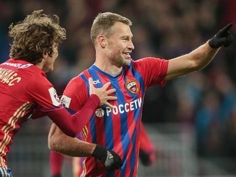 Победа по стандарту. Как ЦСКА снова выиграл 1:0