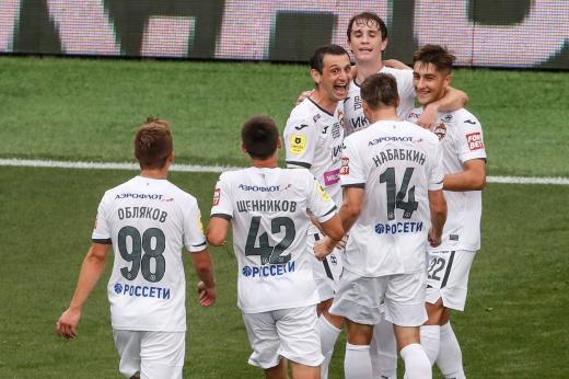 Кто стал лучшим вратарём 1-го тура РПЛ: Кержаков, Шунин, Акинфеев