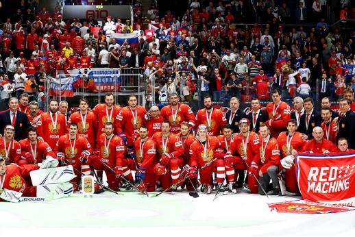 Вымучили! Россия взяла бронзу в матче, где на неё было тяжело смотреть