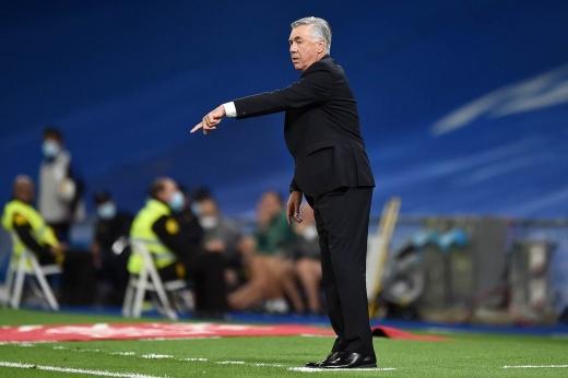 «Реал» — «Шериф». Карло Анчелотти опустит молдавский клуб на землю