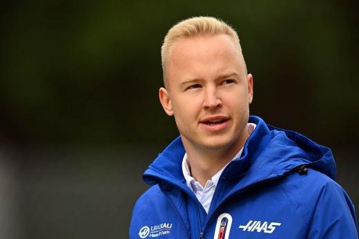 Как Мазепин проехал быстрейший круг в скандальной гонке Гран-при Бельгии? Отвечает Никита