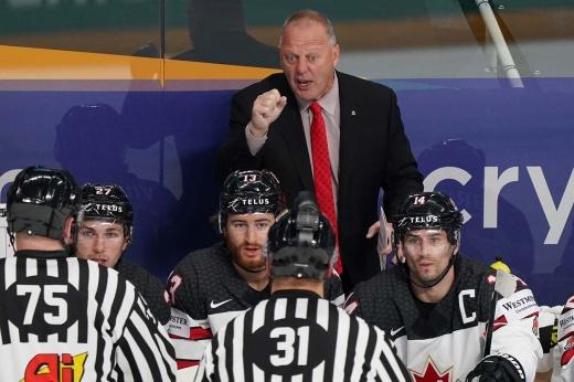 «Канаде всё равно на слова Фетисова. Лучшая хоккейная страна в мире хочет обыграть Россию»