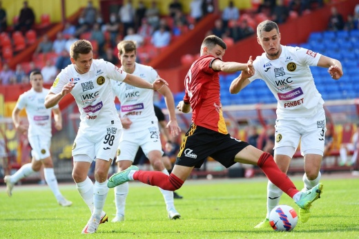 CSKA lost points, Mukhin and possibly Zabolotny.  Continuous chagrin before