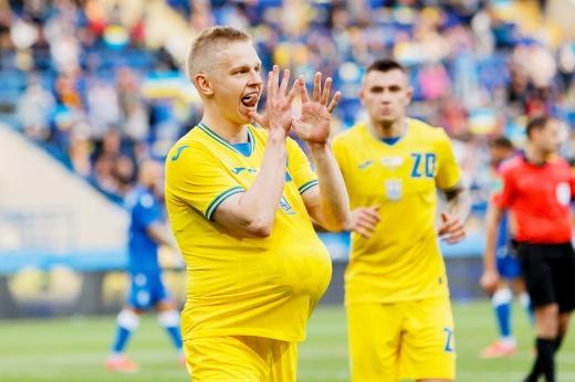 Евро-2020. День третий. Совершит ли сборная Украины исторический прорыв?
