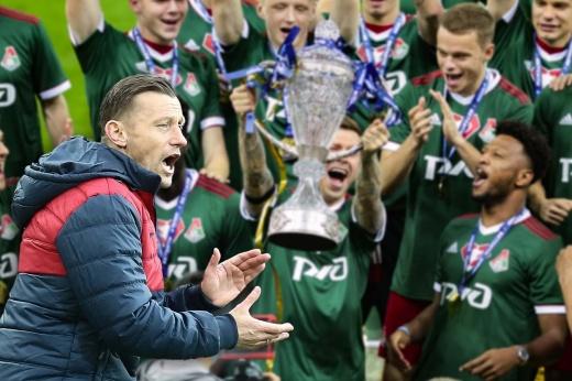 Теперь у ЦСКА больше шансов попасть в Европу! Победа «Локо» в Кубке – на руку армейцам