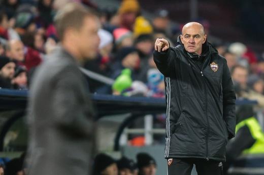 «Я был потрясён». Почему Онопко ушёл из ЦСКА и ждать ли его в «Спартаке»
