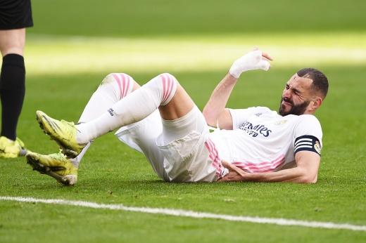 «Гранада» — «Реал». Прогноз: Зидан и Бензема снова начудят в матче с середняком Ла Лиги
