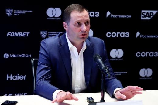 КХЛ представила новый регламент. Главные итоги совещания руководителей клубов