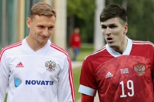 Сербия 5:0 Россия, почему не играл Соболев, какая у него травма