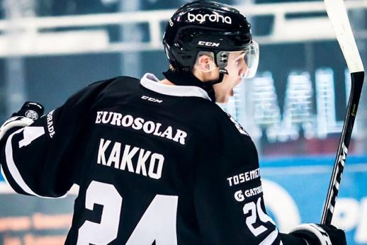 В Европе растёт будущая звезда НХЛ. А кто станет новым Овечкиным в России?