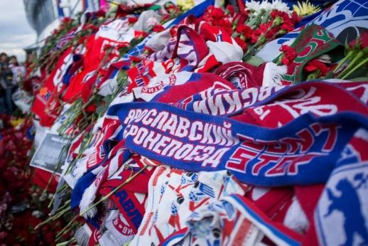 Что происходило в российском и мировом спорте 6 сентября 2011 года – за день до гибели хоккейной команды «Локомотив»