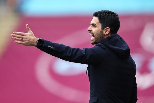 «Славия» — «Арсенал». Прогноз на матч: чехи готовы отправить Микеля Артету в отставку
