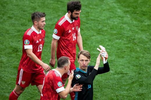 Россия — Дания. Прогноз: Сафонов и Джикия спасут Черчесова в Копенгагене