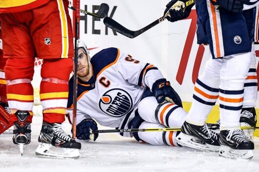 Пэт Вербик лишился пальца – его пришили, он забил 500 голов в НХЛ и выиграл Кубок Стэнли